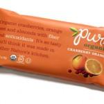 Pure Cranberry Orange Fruit & Nut Bar